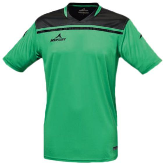 Mercury Equipment Liverpool 4 Years Green / Black