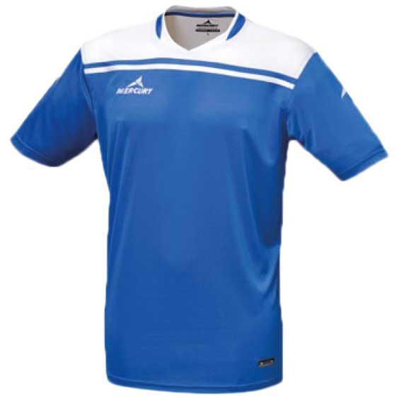 Mercury Equipment Liverpool S Blue / White