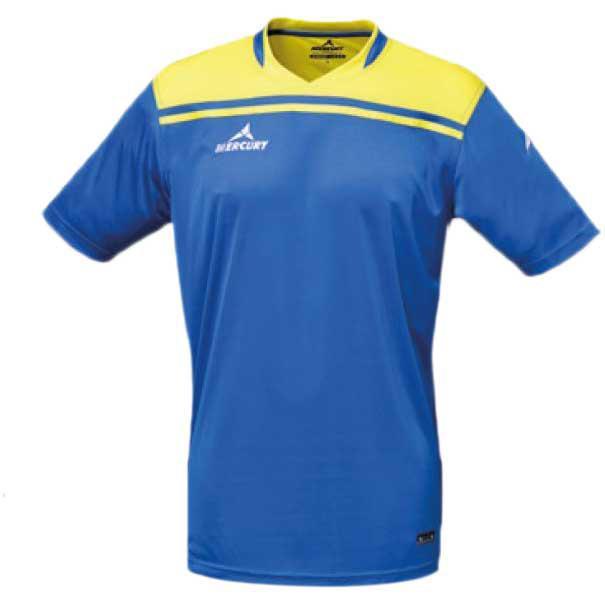 Mercury Equipment Liverpool S Blue / Yellow