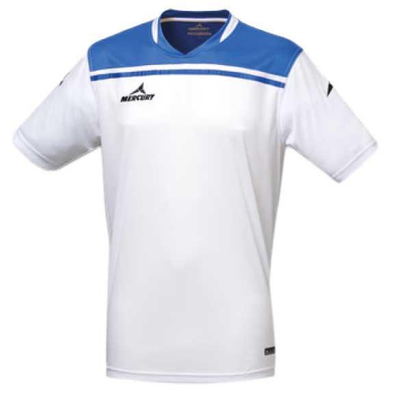 Mercury Equipment Liverpool S White / Blue