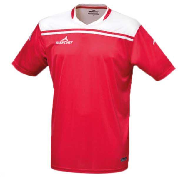 Mercury Equipment Liverpool S Red / White