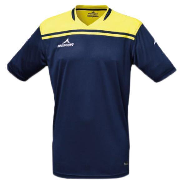 Mercury Equipment Liverpool S Navy / Yellow