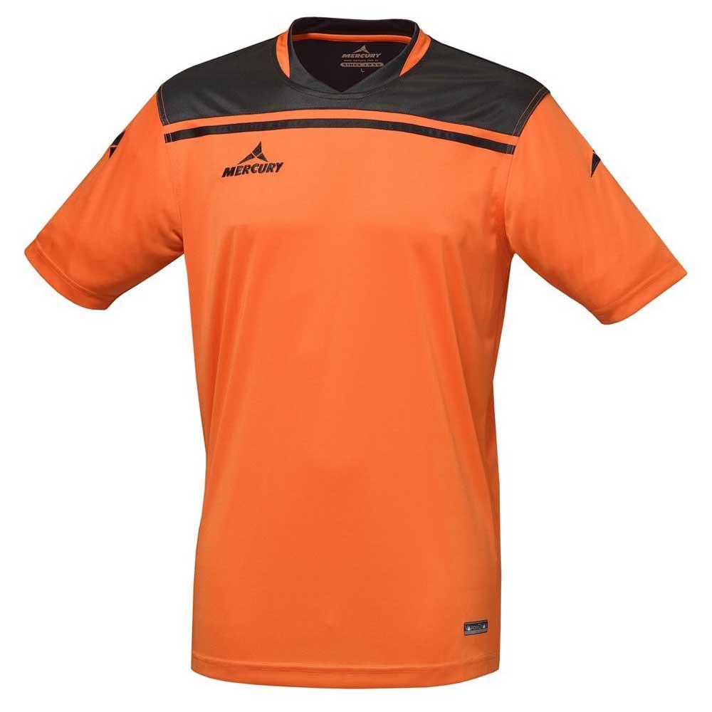 Mercury Equipment Liverpool S Orange / Black