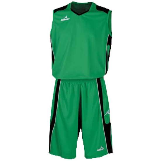 Mercury Equipment Memphis Basketball M Green