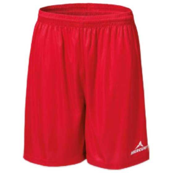 Mercury Equipment Pro Shorts 4 Years Red