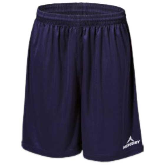 Mercury Equipment Pro Shorts 4 Years Navy