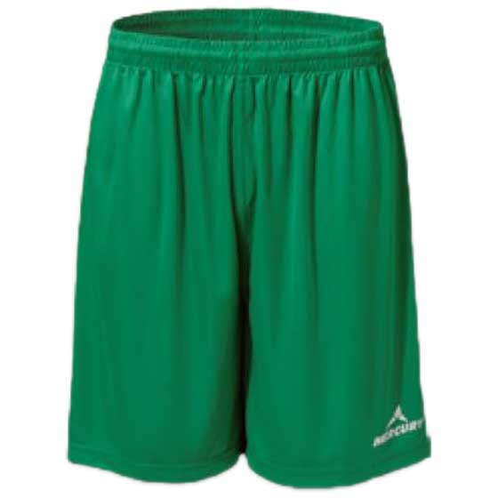 Mercury Equipment Pro Shorts 4 Years Green