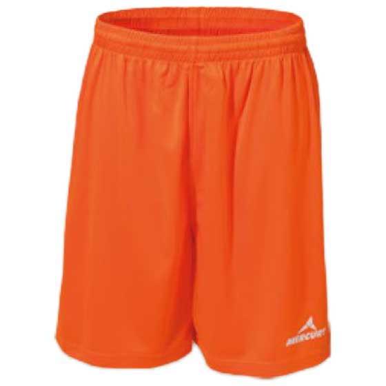 Mercury Equipment Pro Shorts 4 Years Orange