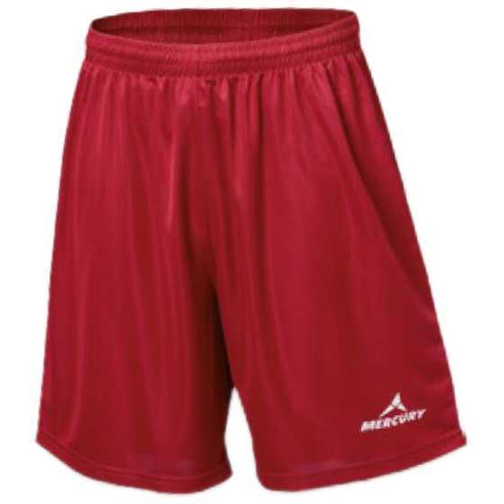 Mercury Equipment Pro Shorts 4 Years Maroon
