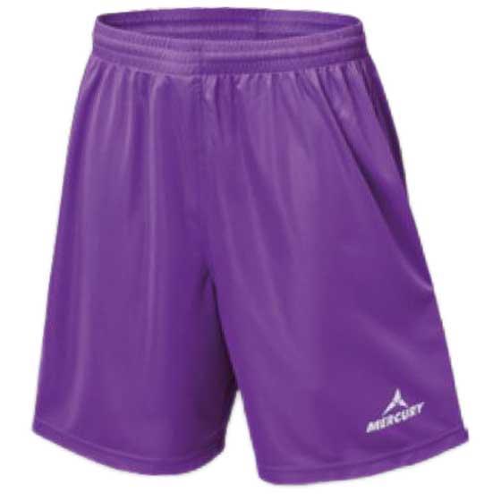 Mercury Equipment Pro Shorts 4 Years Purple