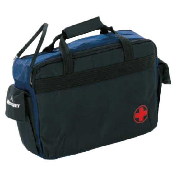 Mercury Equipment Rusia Medical Bag 36 x 27 x 12 cm Black