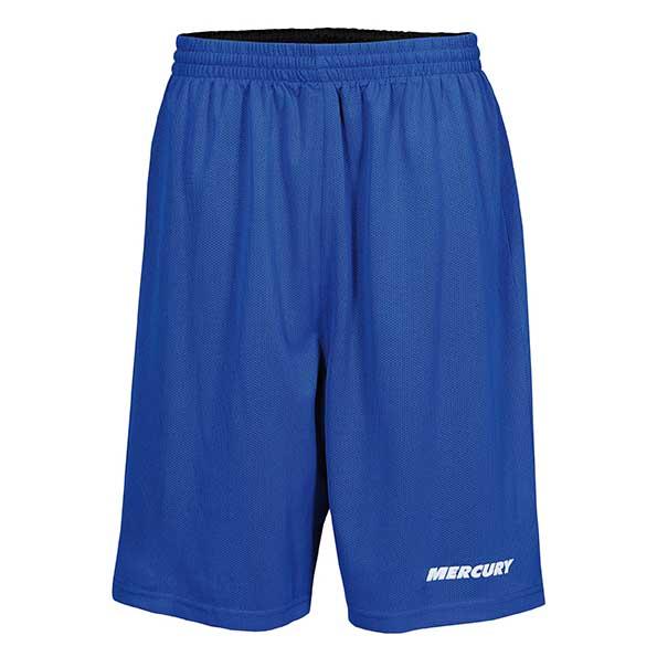 Mercury Equipment Texas Reversible Shorts S Blue