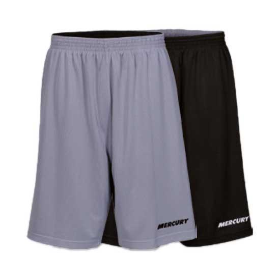Mercury Equipment Texas Reversible Shorts S Grey