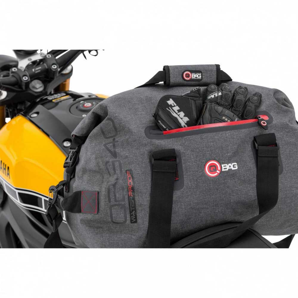 Qbag Roll Waterproof 09 40l 40l 40l Mehrfarben  Koffer Qbag  motorsportausrüstung 7d6e6d