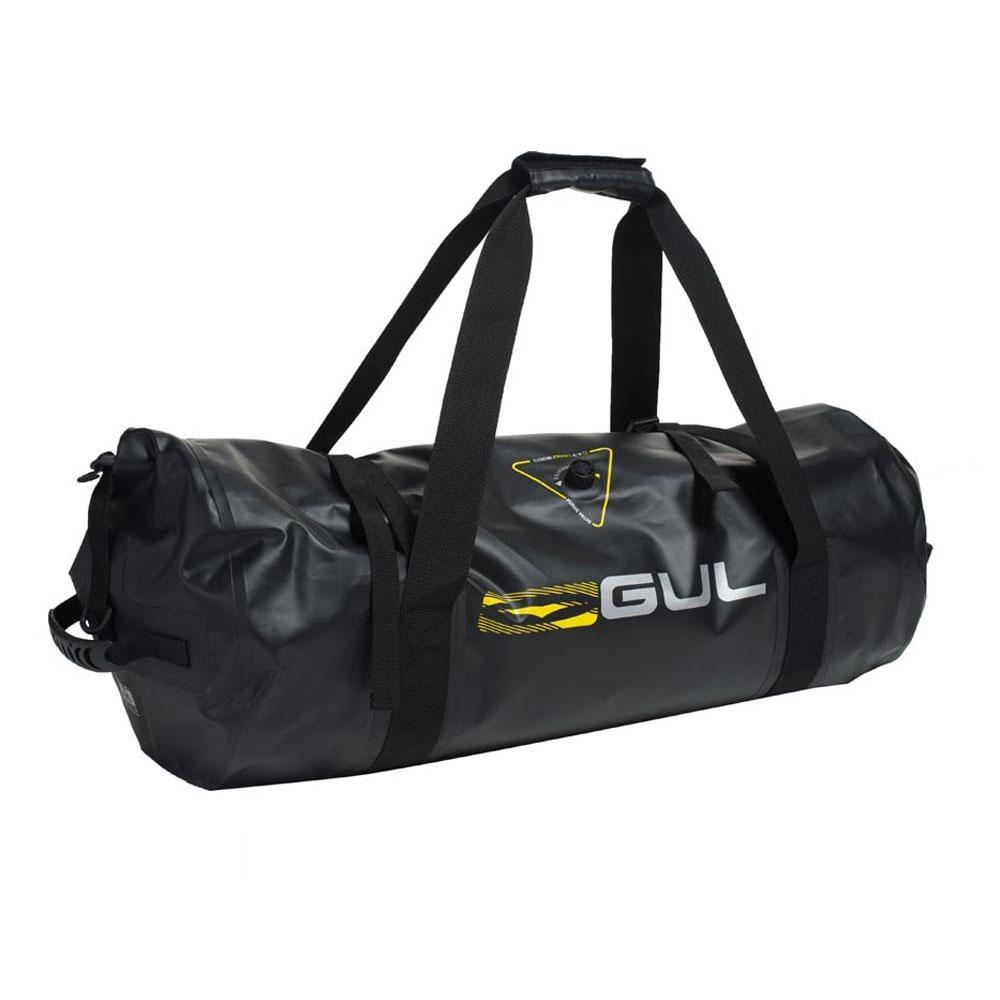 Gul Dry Dry Dry Holdall Bag 60l schwarz  Wasserdichte Säcke Gul  extremsport  Taschen e8acfc