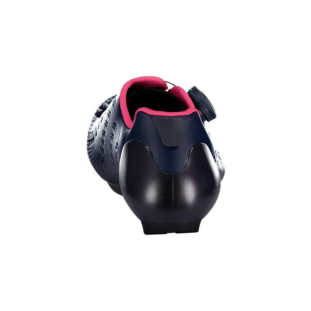 Shimano-Rp9-Zapatillas-ciclismo-Zapatillas-Hombre-Azul-Azul-Shimano-Ciclismo miniatura 12