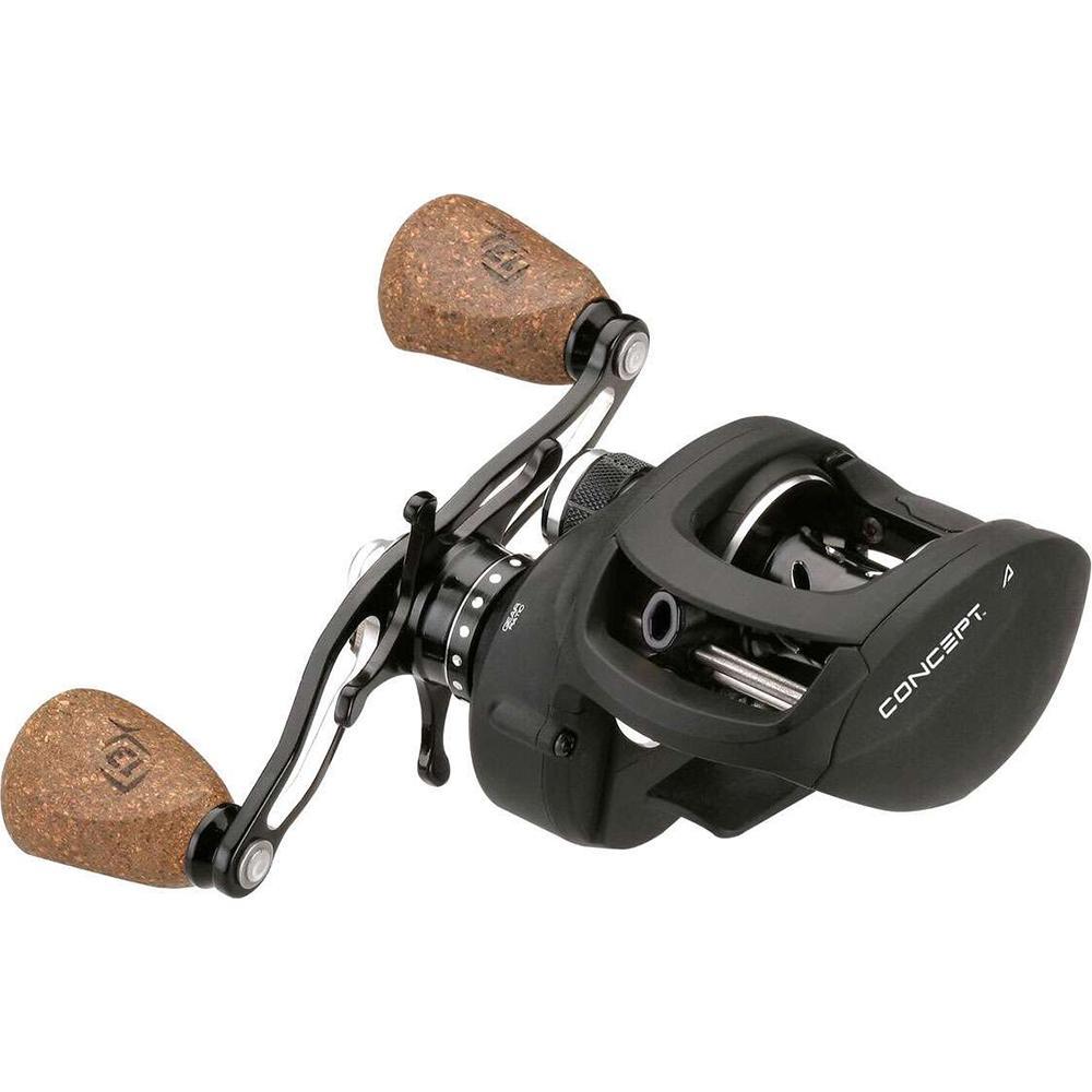 13 Fishing Concept A Ratio: 7.3:1 Black