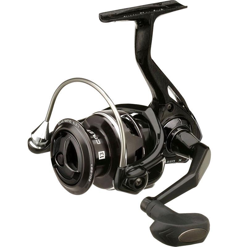 13 Fishing One3 Creed X 1000 Black