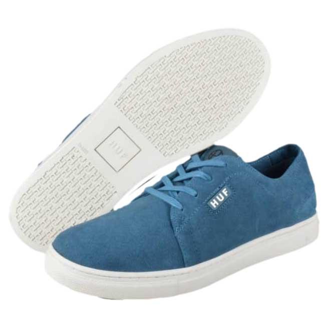 Huf State EU 40 1/2 Blue / Bone