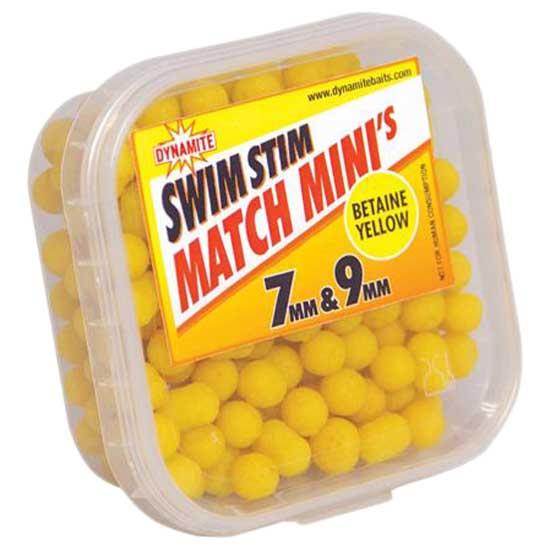 dynamite-baits-swim-stim-match-mini-7-9-mm-betaine-yellow
