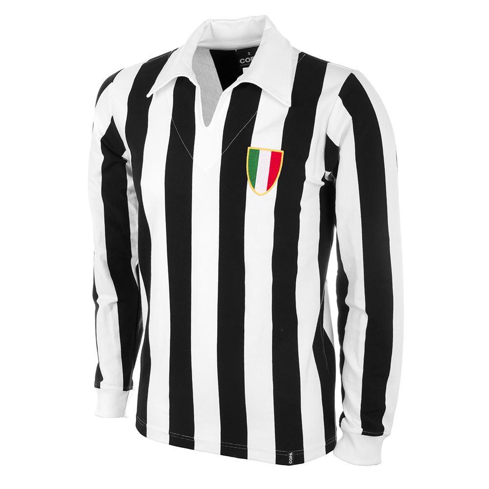 Copa Juve 1960 L White / Black
