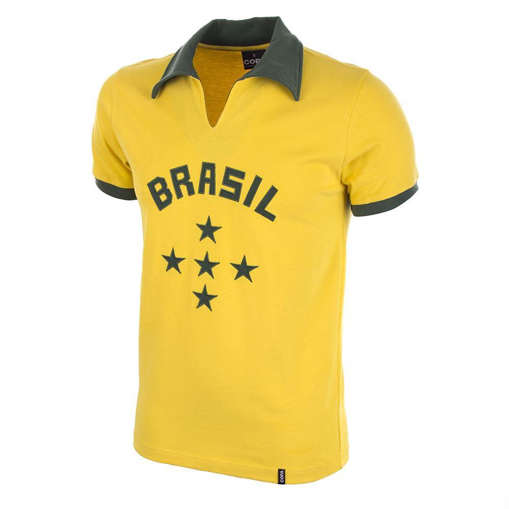 Copa Brazil 1960 S Yellow / Black