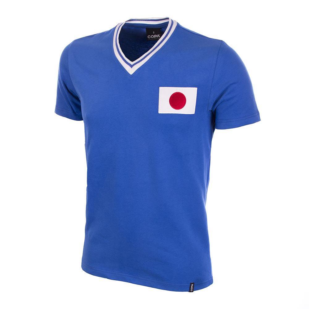 Copa Japan 1980 XXL Blue