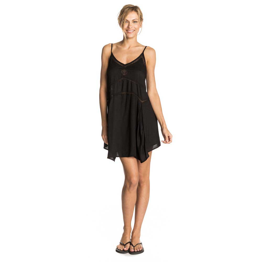 Curl Robes Rip Sports Black Femme Vêtements Sunray Cdnq6