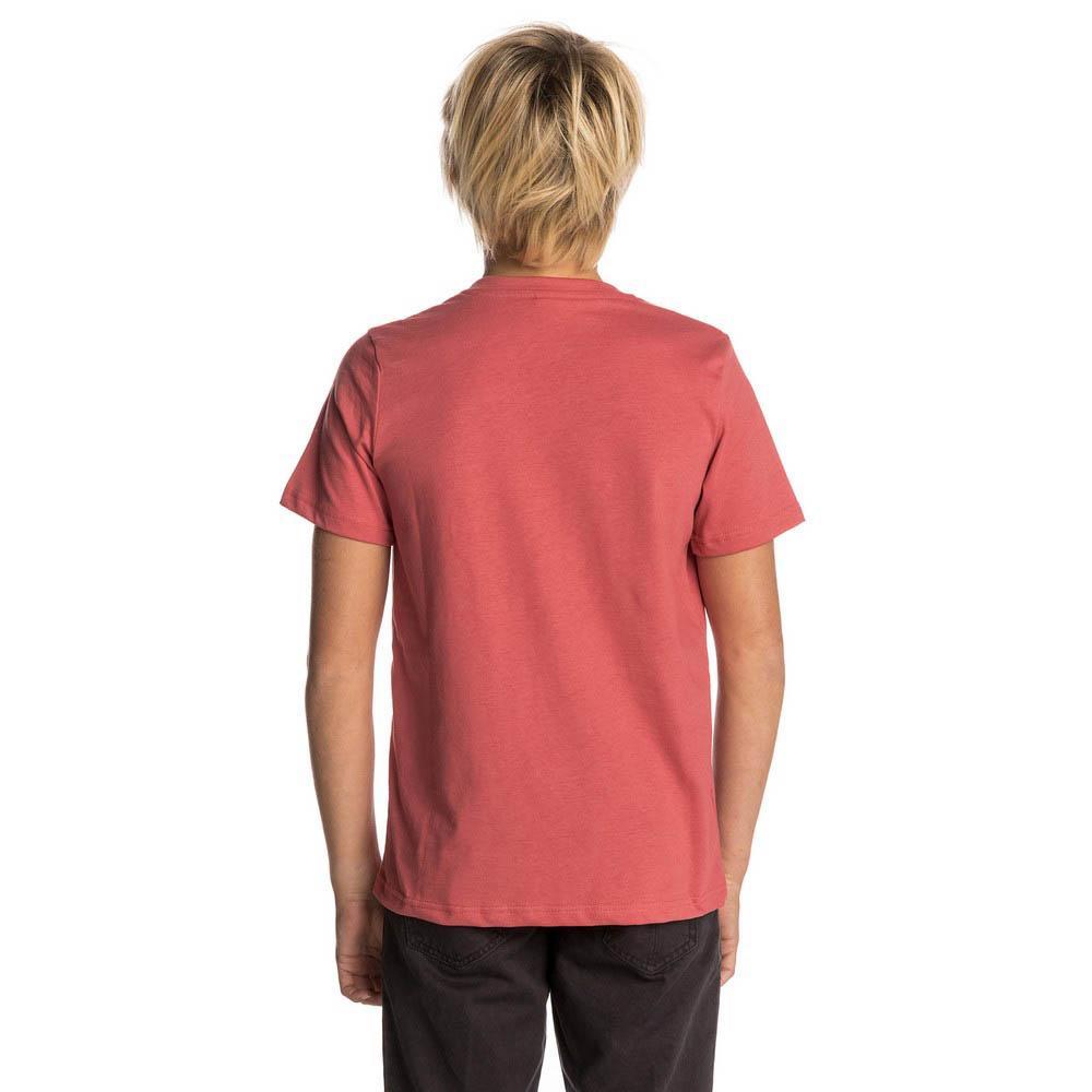 Rip Curl Multi Van Mineral Red , curl T-Shirts Rip curl , , sports , Vêtements enfants 743be7