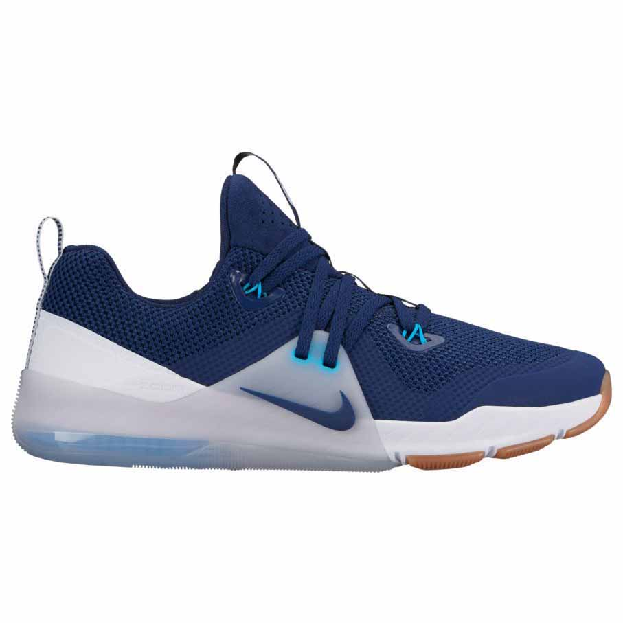 Nike Zoom Train Command EU 44 1/2 Binary Blue / Binary Blue / Pure Platinum