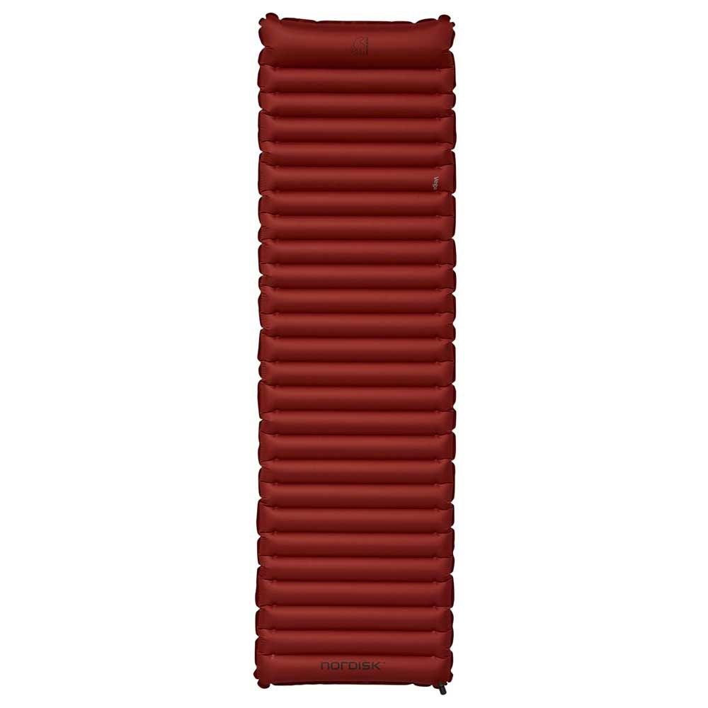 Nordisk Vega 2.5 180 x 51 x 6.5 cm Red