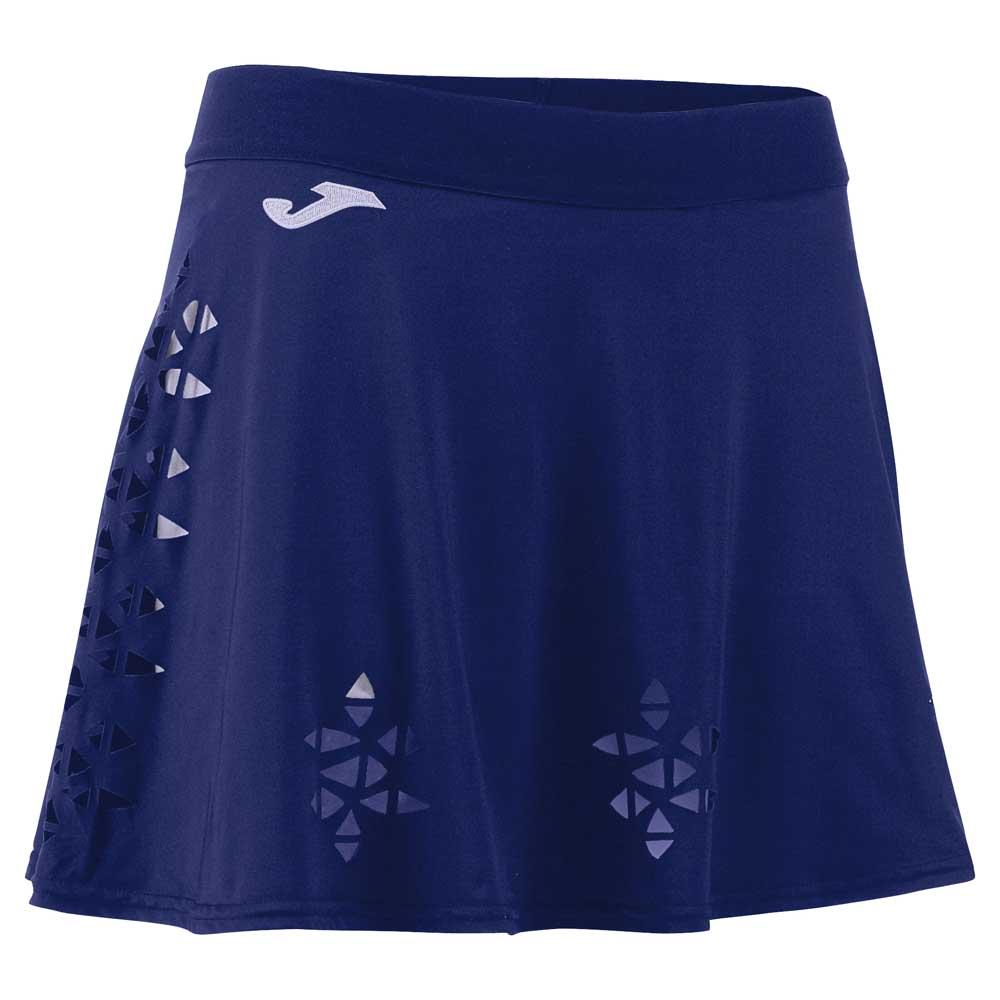 Joma Bella Ii Skirt S Navy