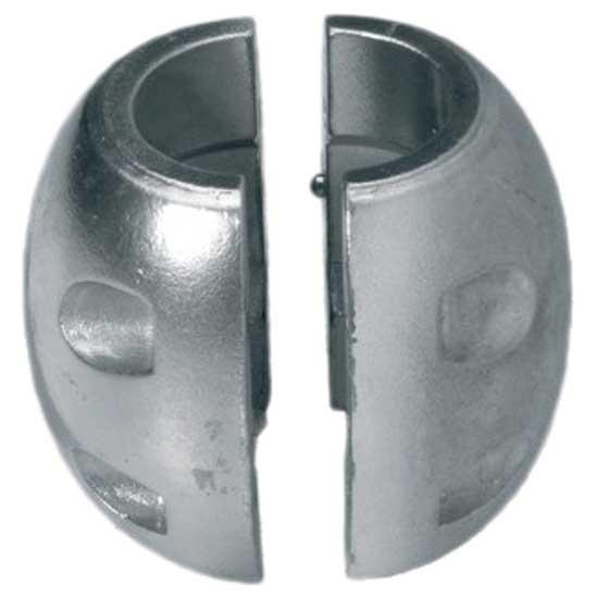 plastimo-zinc-shaft-25-mm