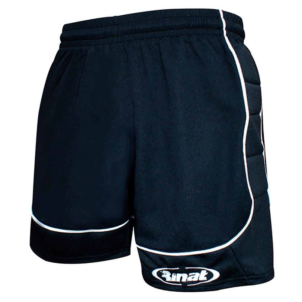Rinat Dautt Shorts S Black