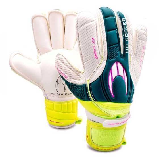 Ho Soccer Kontrol Long Palm Gen8 Gen8 Gen8 Aquaformula Weiß   Grün   Lime Ho soccer 0d74da