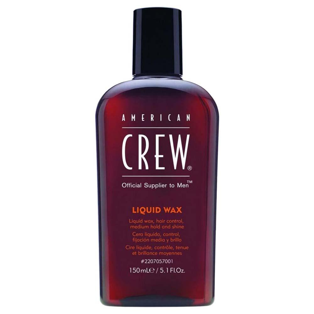 American Crew Liquid Wax 150ml 150 ml