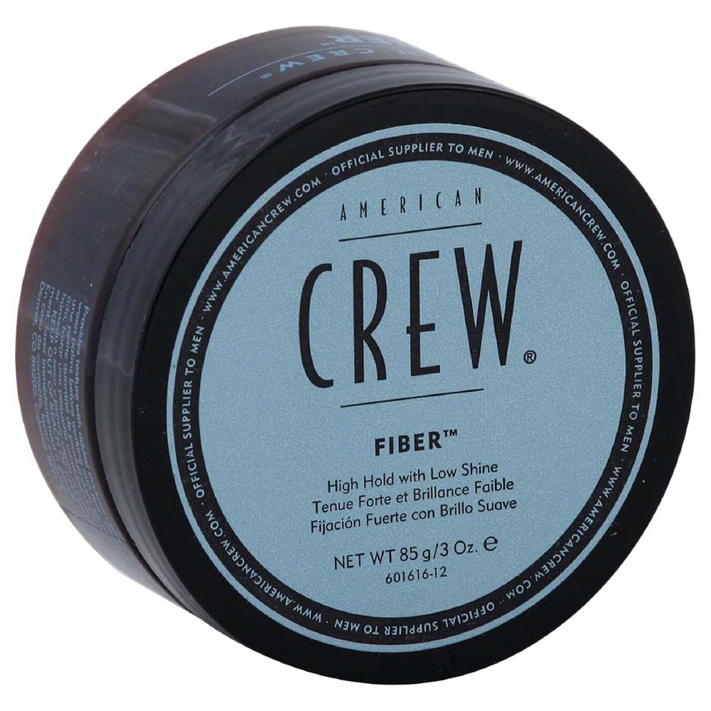 American Crew Fiber Strong Fixing With Soft Brightness 85 Gr 85 gr