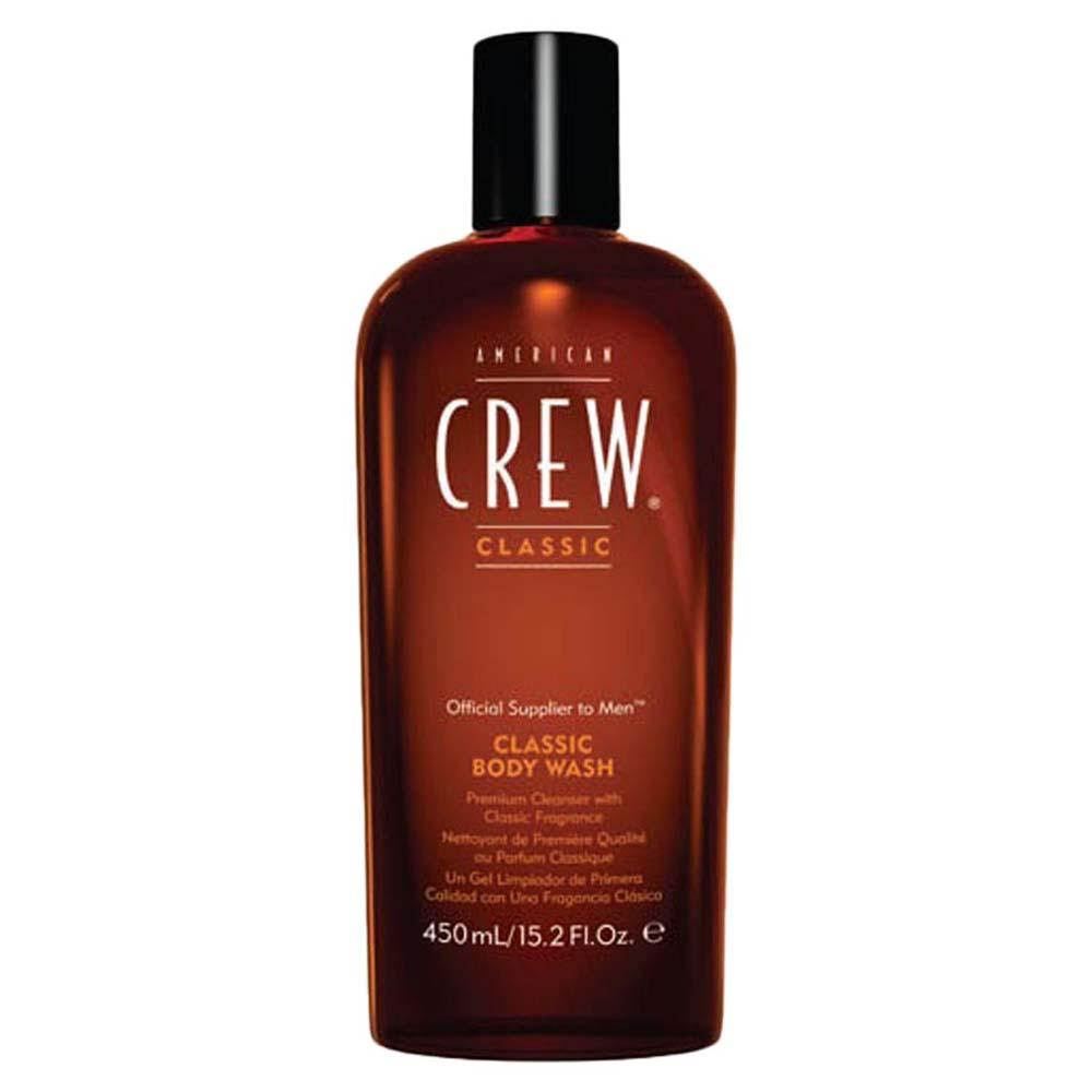 American Crew Classic Bath Gel 450ml 450 ml