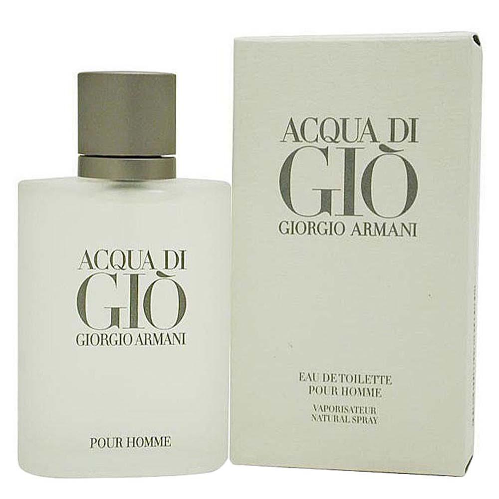 Giorgio Armani Acqua Di Gio Eau De Toilette 30ml Vapo One Size