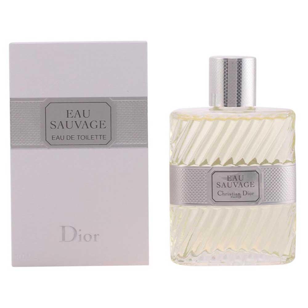 Dior Sauvage Eau De Toilette 100ml Vapo One Size