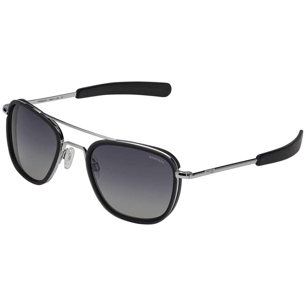 randolph-aviator-55mm-gray-gradient-nylon-bright-chrome