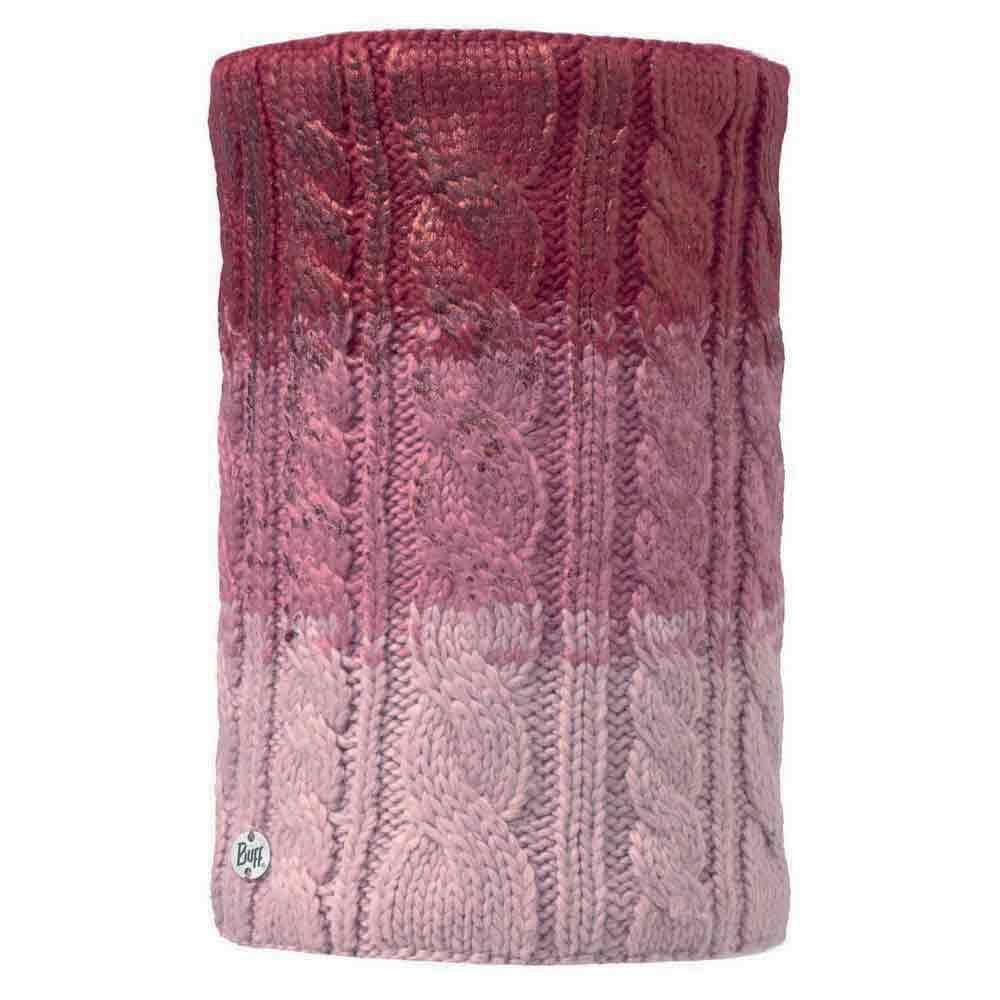 buff-neckwarmer-knitted-and-polar-fleece-one-size-nisse-tibetan-red