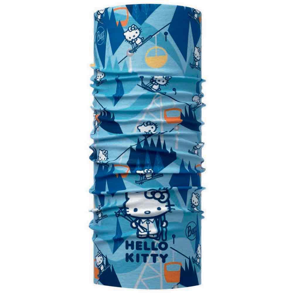 Buff ® Hello Kitty Original Child One Size Ski Day Turquoise