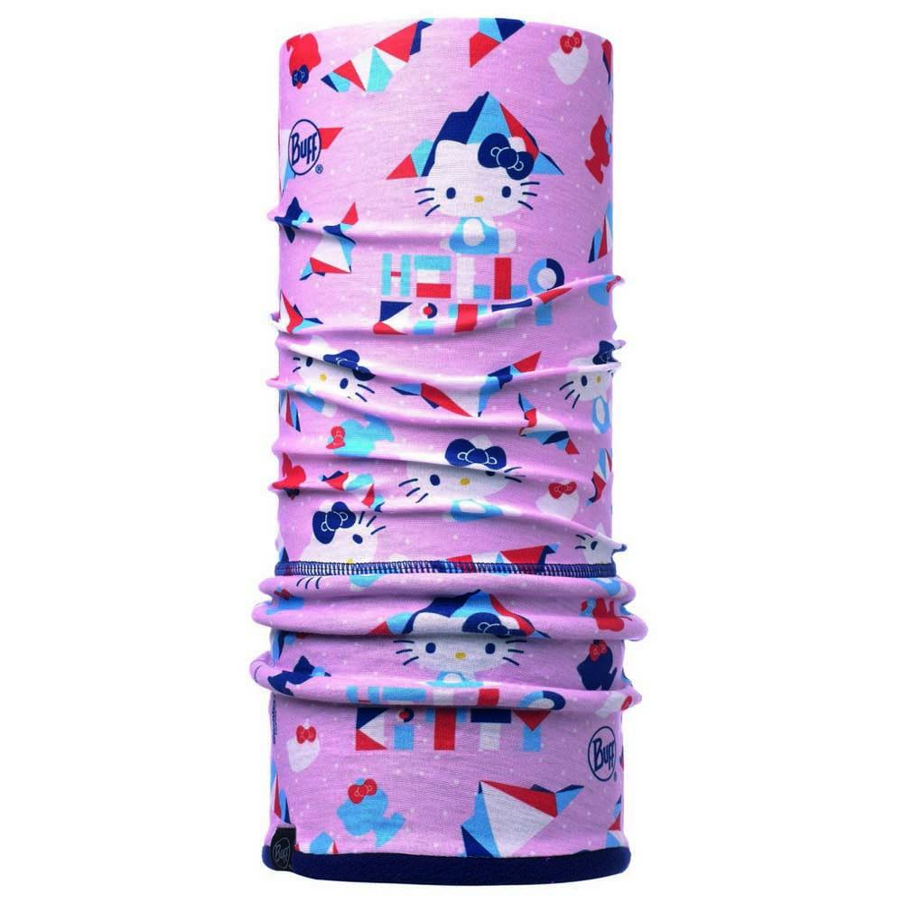 Buff ® Hello Kitty Polar Child One Size Mountain Light Pink / Navy