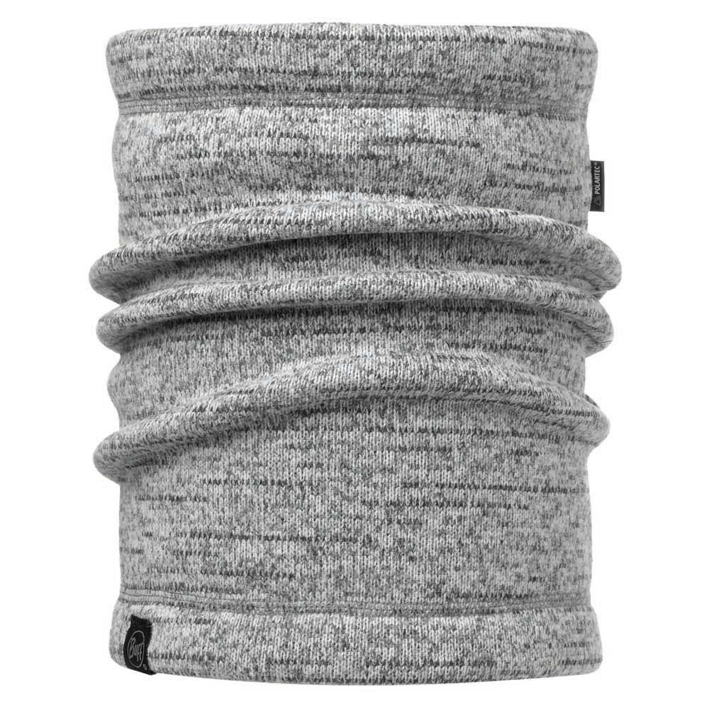 Buff ® Polar Thermal Neckwarmer One Size Melange Grey