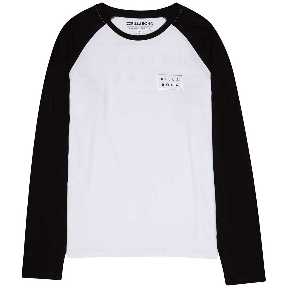 Blanco Ropa Die Camisetas Cut Billabong Deportes wEqFq