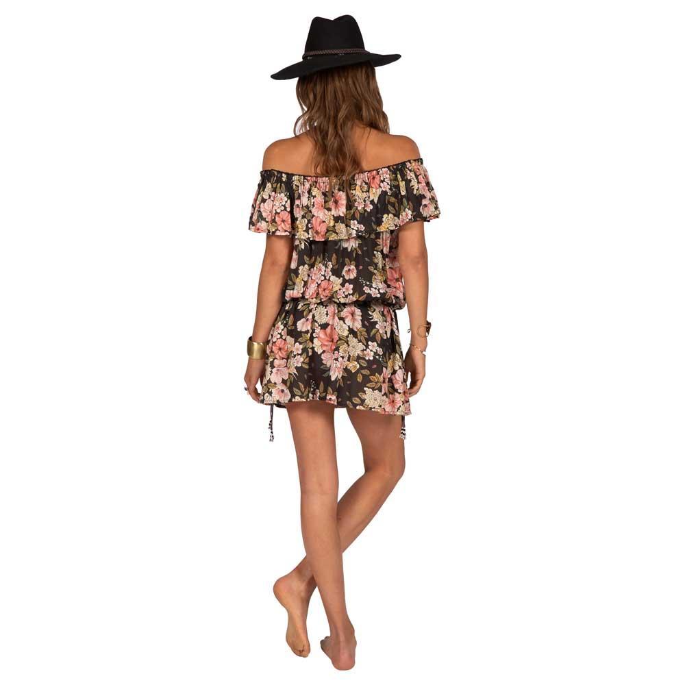 Robes Summer Rose Billabong Cool Femme Sports Vêtements qtBaSxZwU