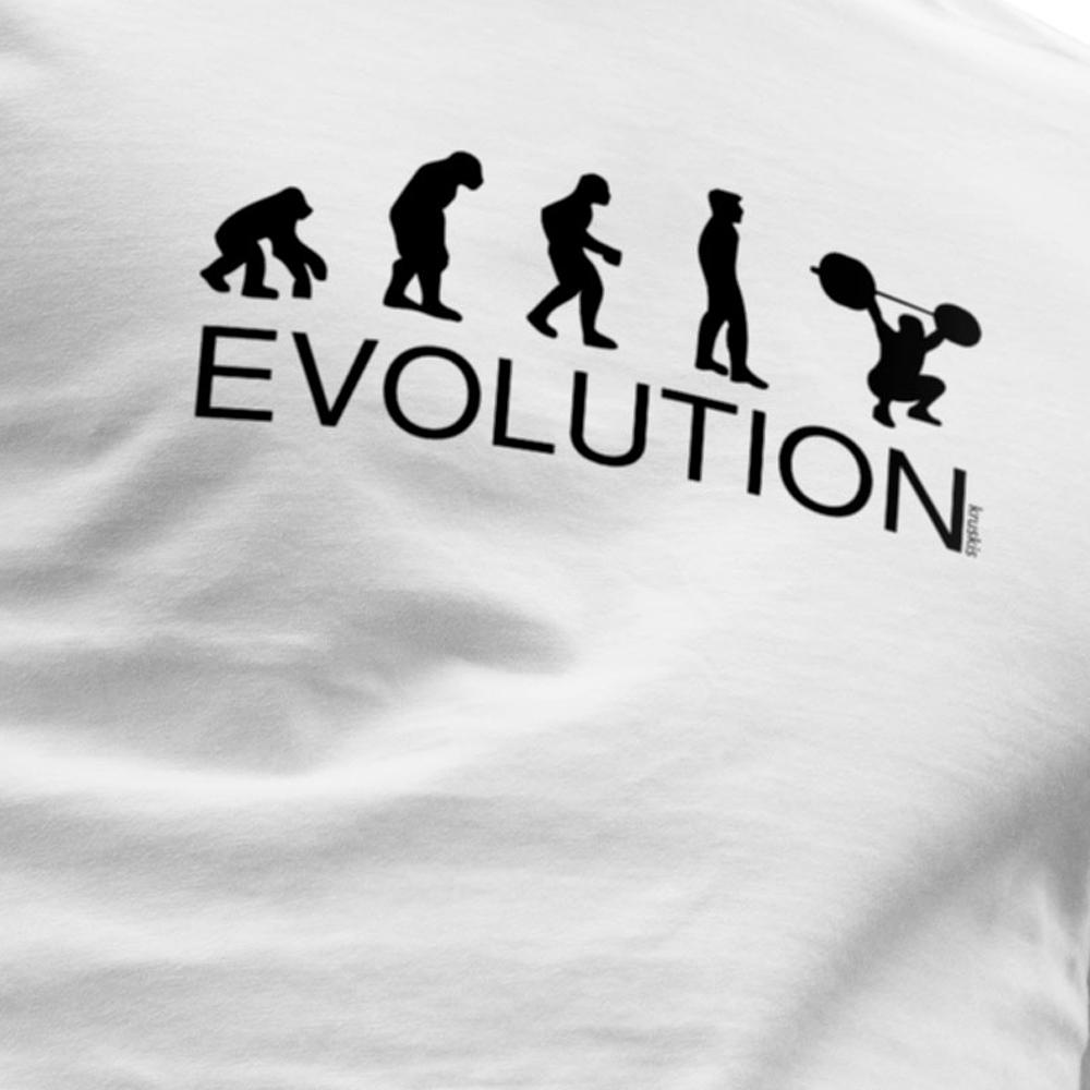 t-shirts-evolution-train