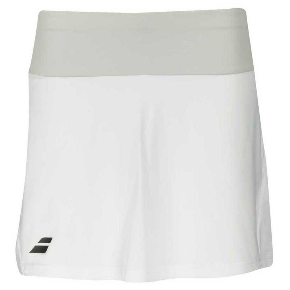 Babolat Core Long L White / White