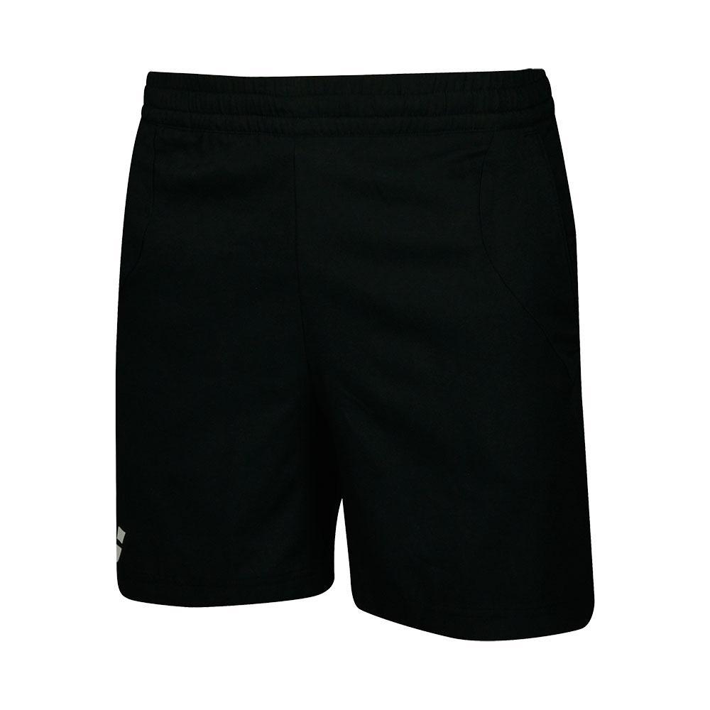 Babolat Core Shorts 6-8 Years Black / Black